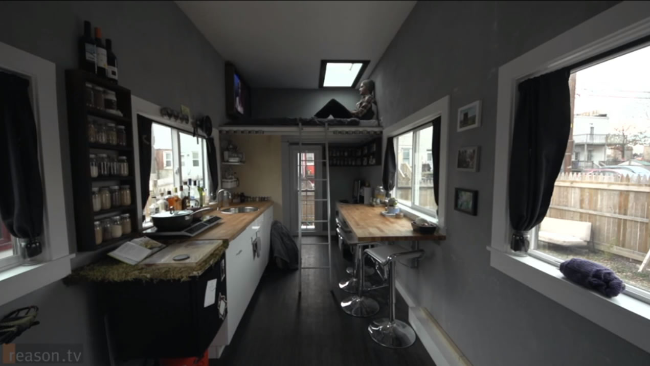Interiors Tiny Homes Tiny Homes Designs Inspiring Ideas Modern - Interiors of tiny houses
